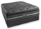 Simmons Beautyrest Black Natasha Plush Pillow Top Queen Mattress Set