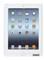 LaunchPort White AP.3 iPad Sleeve