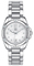 ESQ By Movado White-Mother-Of-Pearl Dial Torrent Womens Watch