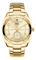 ESQ By Movado Gold-Toned Stainless Steel Case Origin Womens Watch