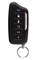 Python Le Companion 1-Way 5-Button Remote