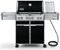 Weber Summit E-470 Black Natural Gas Grill