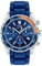 ESQ By Movado Blue Sport Classic Mens Watch