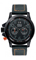 ESQ By Movado Fusion Black Mens Watch