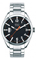 ESQ By Movado Catalyst Black Dial Mens Watch