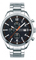 ESQ By Movado Stainless Steel Case Catalyst Mens Watch