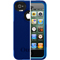 OtterBox iPhone 4/4S Commuter Series Night & Ocean Blue Case