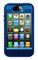 OtterBox Defender Series Night Blue & Ocean Blue iPhone 4/4S Case