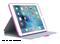 "Speck StyleFolio Playa Geo Strawberry/Fuchsia Pink/Beaming Orchid Purple 9.7"" iPad Pro Case"