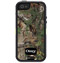 Otterbox Xtra Green Realtree Camo Defender Series Cell Phone Case For iPhone 5