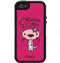 OtterBox Defender Series Friends Collection - case for cellular phone
