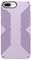 Speck Presidio Grip Whisper Purple And Lilac iPhone 7 Plus Case