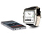 Hammacher Schlemmer Voice Command Smartphone Watch