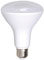 MaxLite LED BR30 8W 4 Pack Dimmable Bulbs