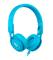 Beats By Dr. Dre Mixr Light Blue Over-Ear Headphones