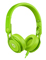 Beats By Dr. Dre Mixr Green Over-Ear Headphones