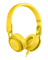 Beats By Dr. Dre Mixr Yellow Over-Ear Headphones