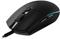 Logitech Pro Black Gaming Mouse