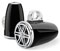 """JL Audio MX-Series 7.7"""" Gloss Black Enclosed Tower Coaxial System"""
