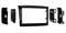 Metra Dodge RAM Promaster City Stereo Installation Kit