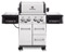 Broil King Imperial 490 Stainless Steel Liquid Propane Gas Grill