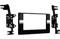 Metra Car Stereo Installation BlackDash Kit