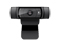 Logitech Black HD Pro C920 Webcam