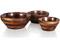 Picnic Time Carovana Nested Bowl Set