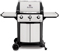 Broil King Signet 320 Stainless Steel Natural Gas Grill