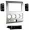 Metra Nissan Armada/ Titan With Factory Nav Stereo Installation Kit