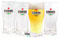 Krups BeerTender Glass Set