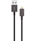 Moshi 3.3 Feet Black USB Cable With Lighting Connector