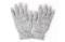Moshi Light Grey Digits Touchscreen Small/Medium Gloves