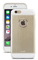 Moshi iGlaze Armour Satin Gold Metallic Case for iPhone 6