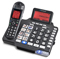 ClearSounds iConnect A1600BT Amplified Cordless With Bluetooth Phone