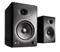 Audioengine A5+ Powered Black Desktop Speakers