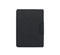 SOLO Black Vector Slim Case for iPad Air