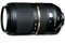 Tamron SP 70-300mm f/4-5.6 Di VC USD  Full Frame Lens For Canon