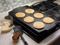 "Dacor 13"" Cooktop Griddle"