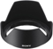 Sony Black Lens Hood For SEL1670Z