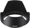 Sony Black Lens Hood For SEL1670Z