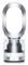 Dyson AM10 White Silver Humidifier