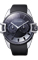Citizen Eco-Drive Eyes Mens Black Watch