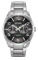 Citizen Eco-Drive Mens Dress Stainless Steel Watch