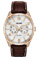 Citizen Eco-Drive Rose Gold Mens Watch