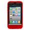 Otterbox Defender Series Red iPhone 4 Case