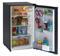 Avanti 4.5 Cu.Ft. Counterhigh Black Compact Refrigerator