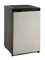 Avanti 4.5 Cu.Ft. Counterhigh Mini Stainless Steel Refrigerator