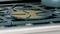 Dacor SimmerSafe Simmer Plate