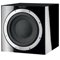 Bowers & Wilkins CM Series Gloss Black Subwoofer